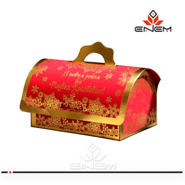 где можно купить упаковку для подарков