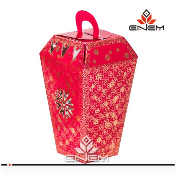 Коробка для подарунків - магазин виробника