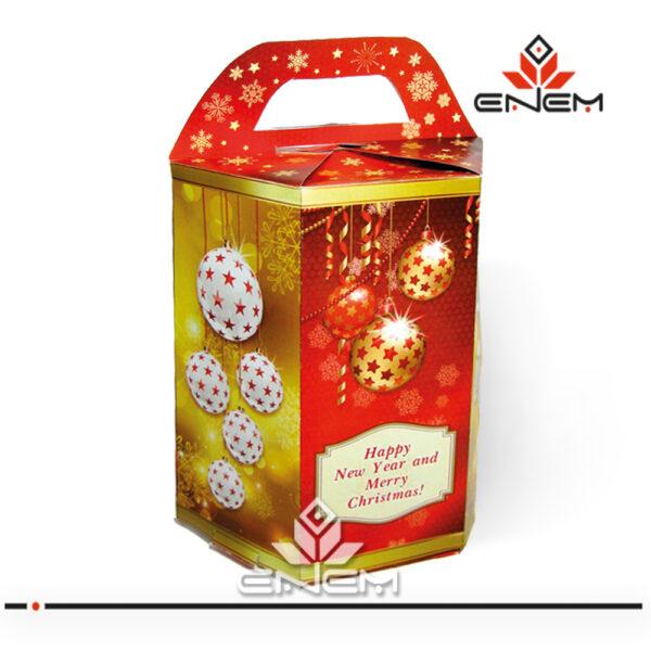 подарочная коробка оптом