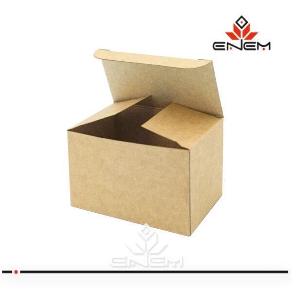 крафтовая упаковка крафтова