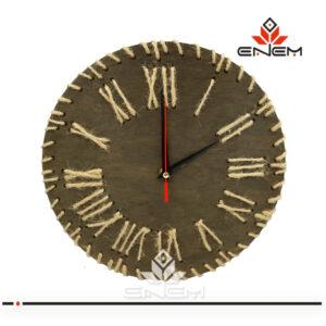 настенные часы из фанеры